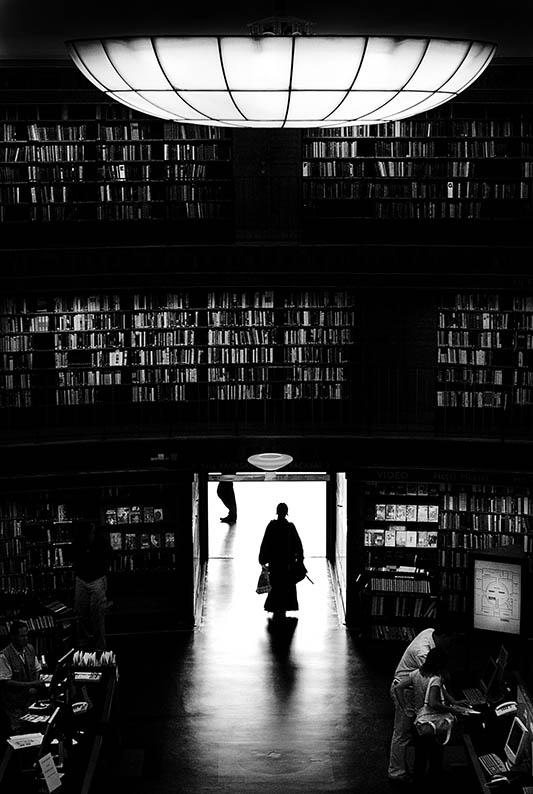 Biblioteka bw