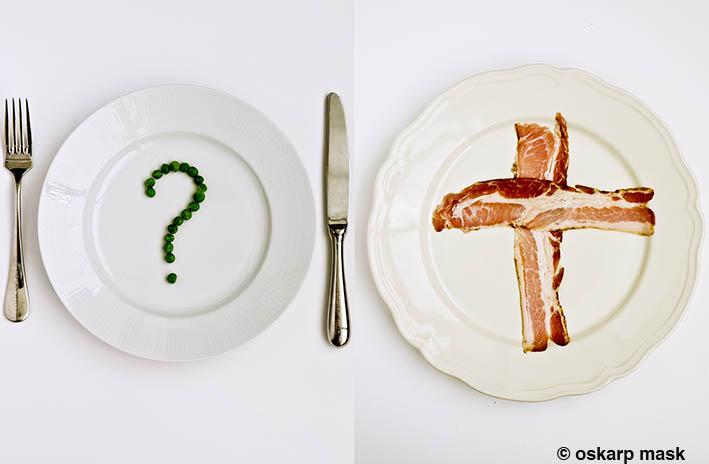 vad äta