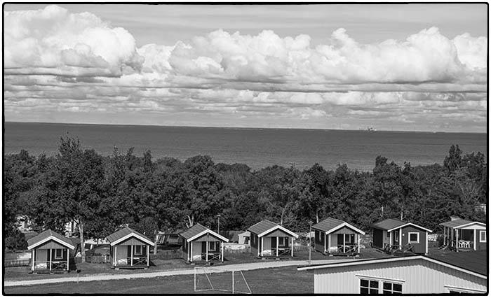Klints camping, Borgholm. 2013-08-23,24,25. ©Jurek Holzer/oskarpmask