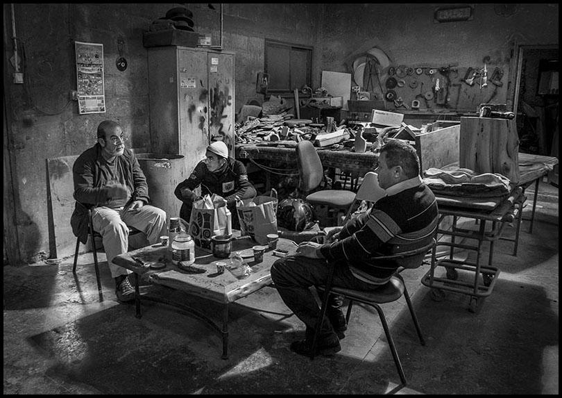 Israelresa 2014. ©Foto: Jurek Holzer, 20140112-26