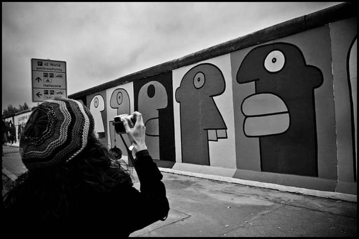 Berlinmuren 234