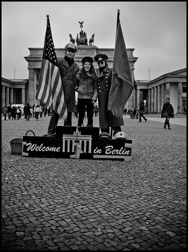 Berlinmuren 360