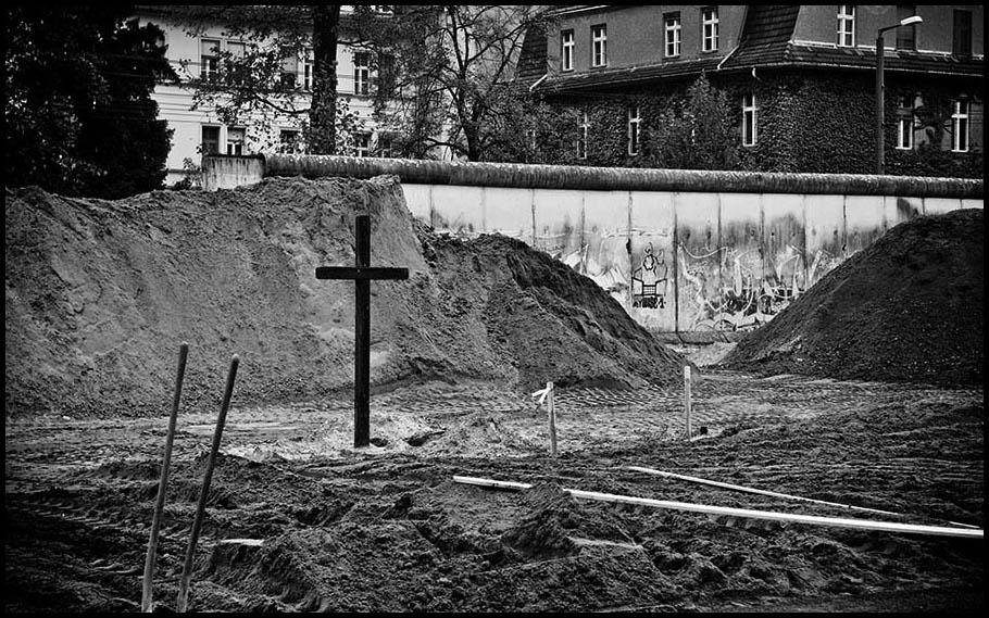 Berlinmuren 39