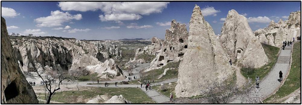 Turkish panoramas (5/6)