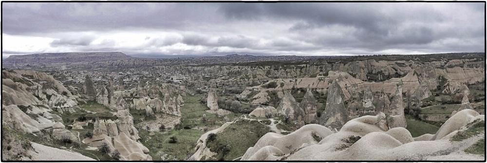 Turkish panoramas (1/6)