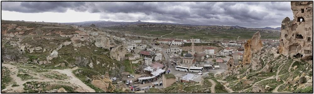 Turkish panoramas (3/6)