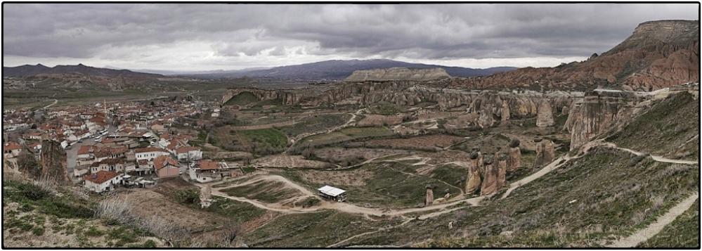 Turkish panoramas (4/6)